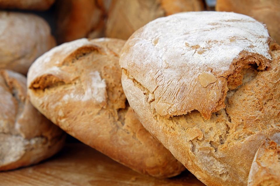 Spreco di pane: ecco la soluzione che ti permetterà di ridurlo a zero