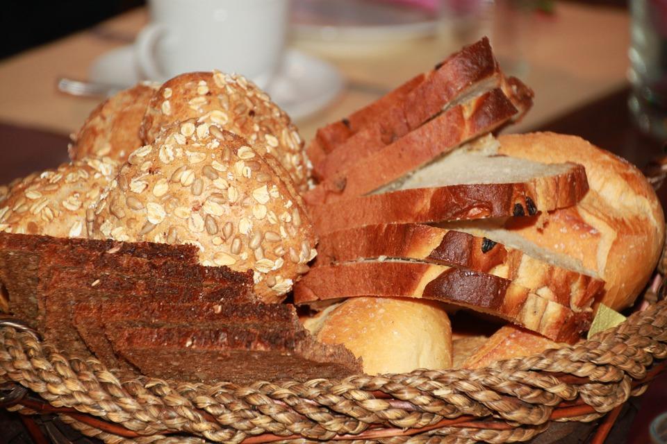 Non rinunciare al cestino del pane