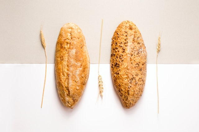 Le 3 regole sul pane che non devi dimenticare mai