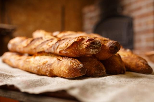 Tutti vogliono -di nuovo! – il pane