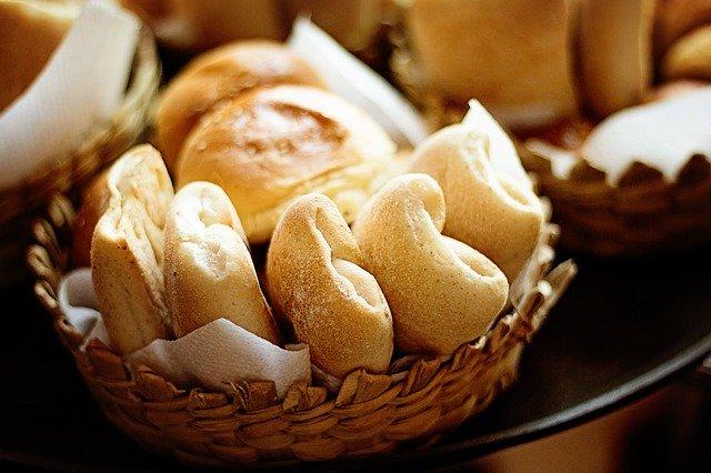 Sì, ma quale pane?