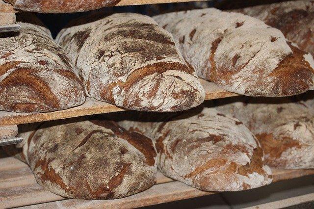 Di quale regione è il tuo pane?