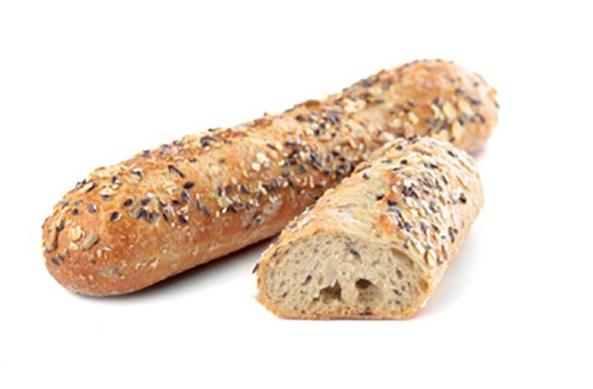 Il potere del profumo del pane