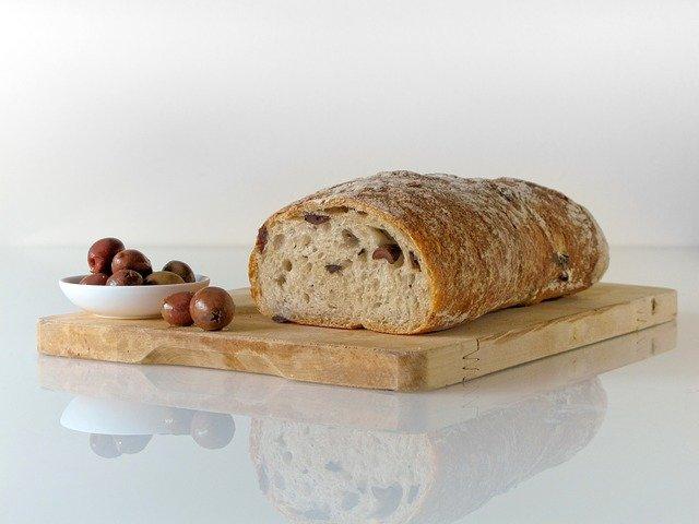 Tu quando comperi il pane?
