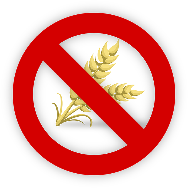 L'importanza del gluten free