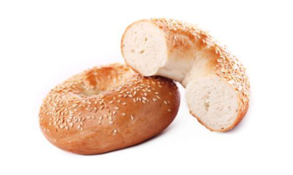Come valorizzare il bagel?