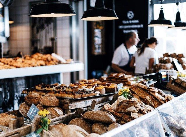 Il maggior fatturato passa…. per il pane
