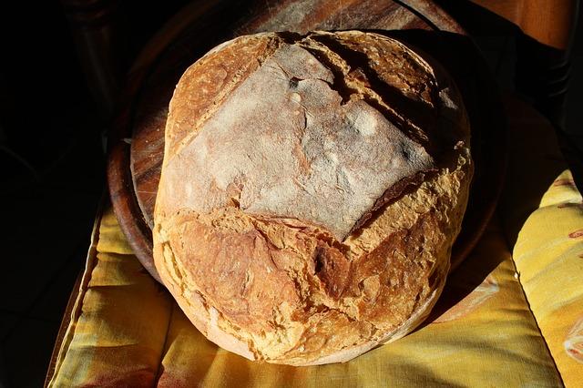 Ritorniamo sul pane di Altamura…