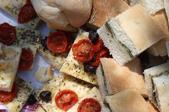 Quanta innovazione c'è nel tuo pane?