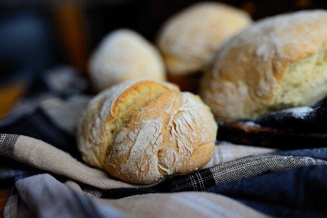 Cos'è il pane per gli italiani?