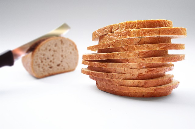 """Il pane? Solo """"wellness"""""""