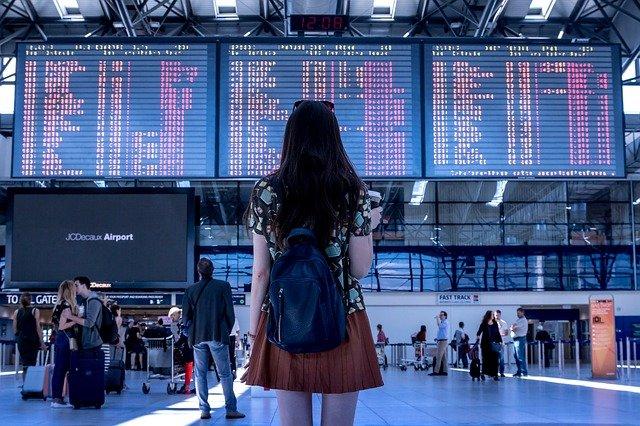 È in partenza il tuo volo… hai preparato i documenti?