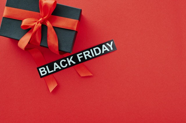Domani è il Black Friday!