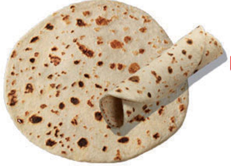 Tra pane e piadina… a volte vince la piadina