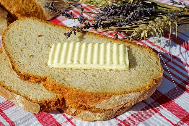 Quando la ricetta è valorizzata dal pane